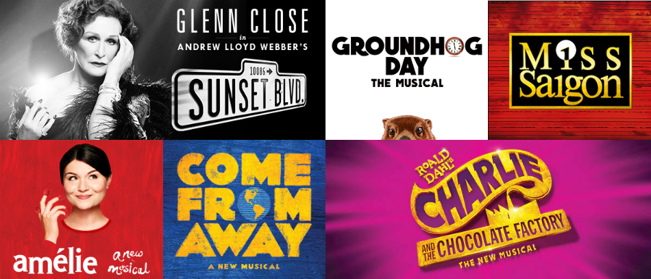 A Starburst on Broadway: Spring Preview 2017, Part 1