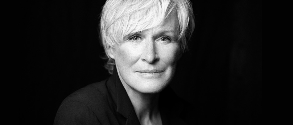 It's As If She Never Said Goodbye: Glenn Close Is Back on the Boulevard