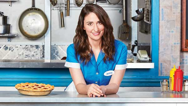Sneak Peek: Waitress