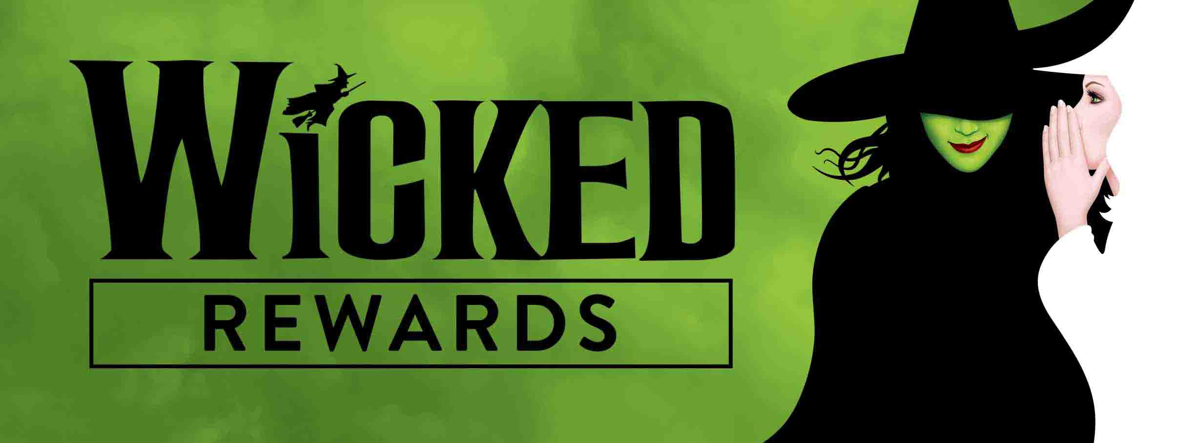 Audience Rewards Partners with Wicked to launch the first show loyalty program