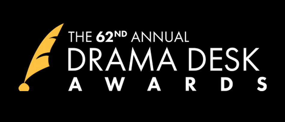 Drama Desk Nominations Announced