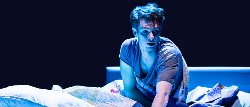 Angels in America is a London Hit Heading to A Cinema Near You