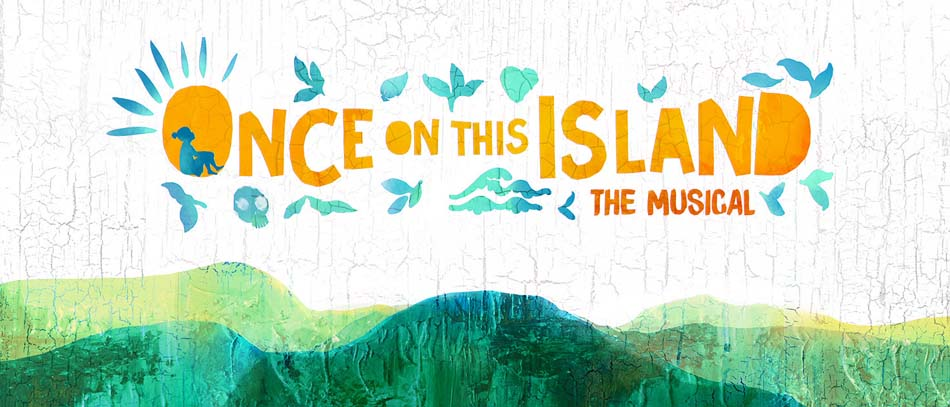 Broadway Audiences to Get a Revival of Once on This Island