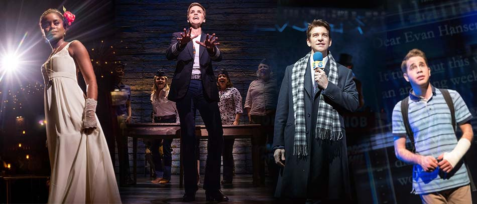 Tony Countdown: The Musicals