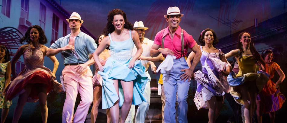 On Your Feet! to Close: Tours On the Horizon