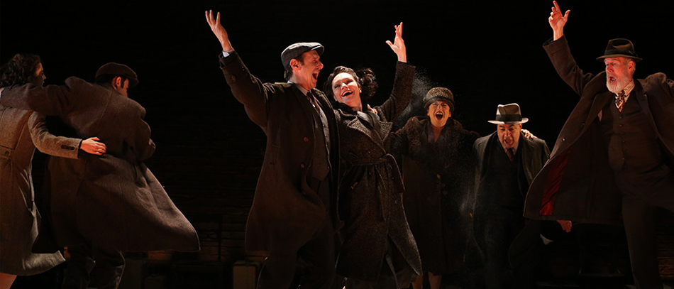 Paula Vogel's Indecent to Continue