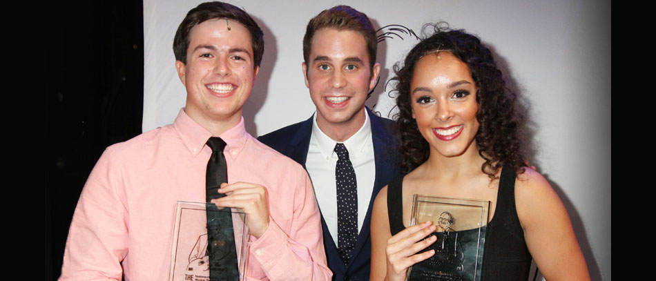 The Jimmy Awards Brought 74 Students Together From Across the Country